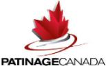 Logo Patinage Canada